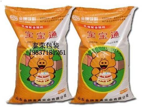 郑州编织袋案例4