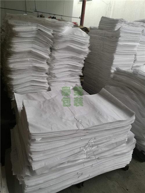 半成品布料(白色)
